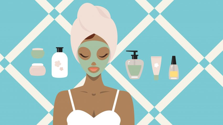 skincare products are easy to buy