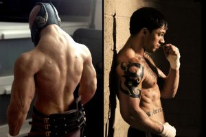 Tom Hardy Inspired Workout