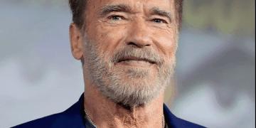 Arnold Alois Schwarzenegger Workout
